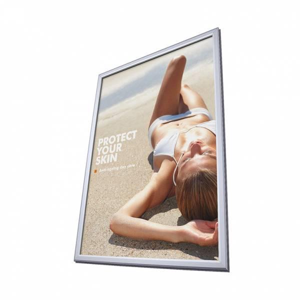Naokienna rama zatrzaskowa 50x70 cm profil 32 mm
