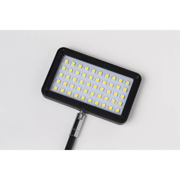 Wall LED-50 Black