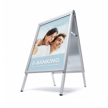 Potykacz reklamowy COMPASSO® C2 format A0