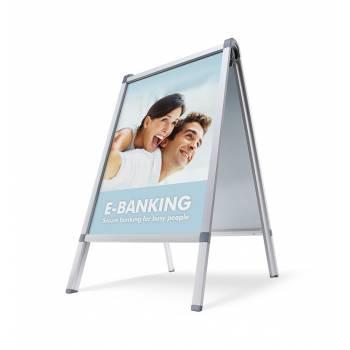 Potykacz reklamowy Prime 70x100