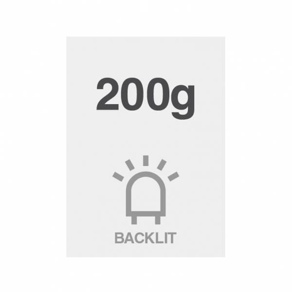 Wydruk do podświetleń od tyłu BACKLIGHT 200g