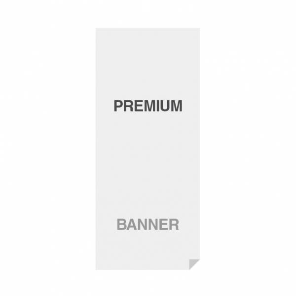 Wydruk banerowy Premium No Curl 220g/m2