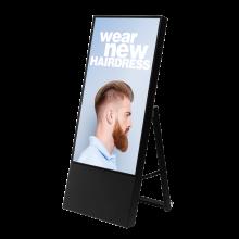 SMART LINE  Potykacz Cyfrowy z monitorem Samsung
